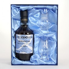 Caledonia 12 Year Old Gift Set 70cl