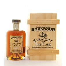 Straight From The Cask 10 Year Old