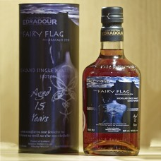 Edradour Fairy Flag Aged 15 Years