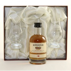 Classic 10 Year Old Gift Set - Gift Size 20cl