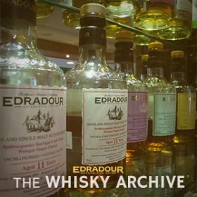 Whisky Archive