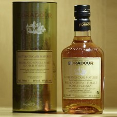 Sauternes Cask Matured